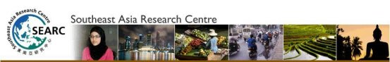 southeast Asia Research Centre